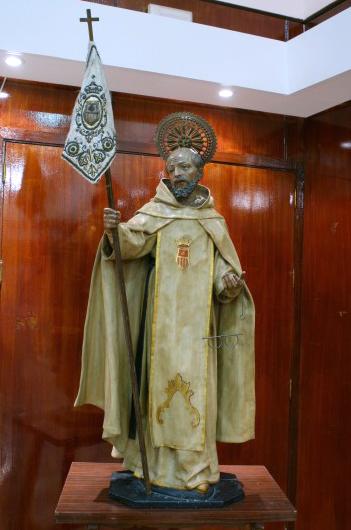 San Pedro Nolasco